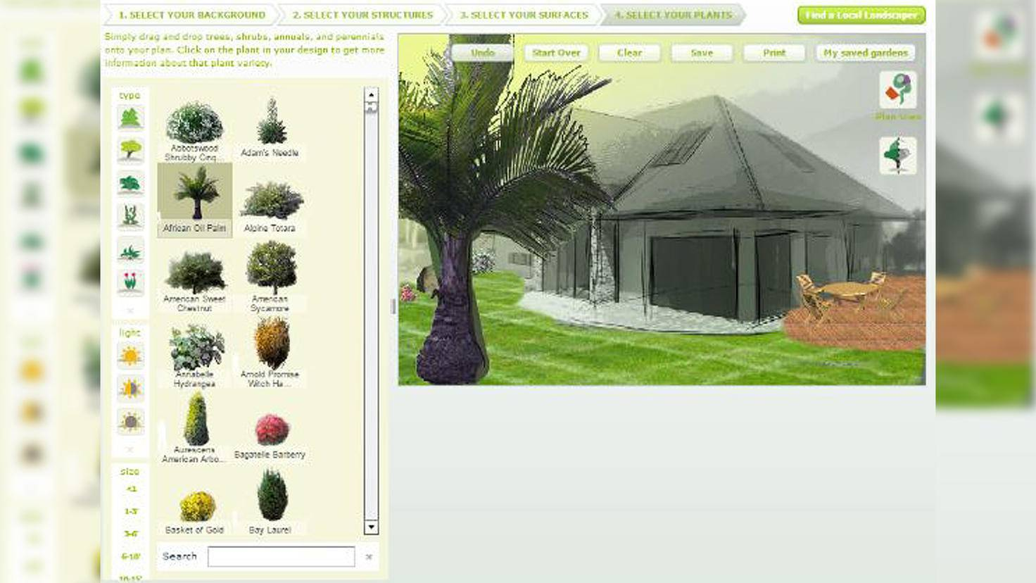 Plan-a-Garden-garten-Better Homes and Gardens