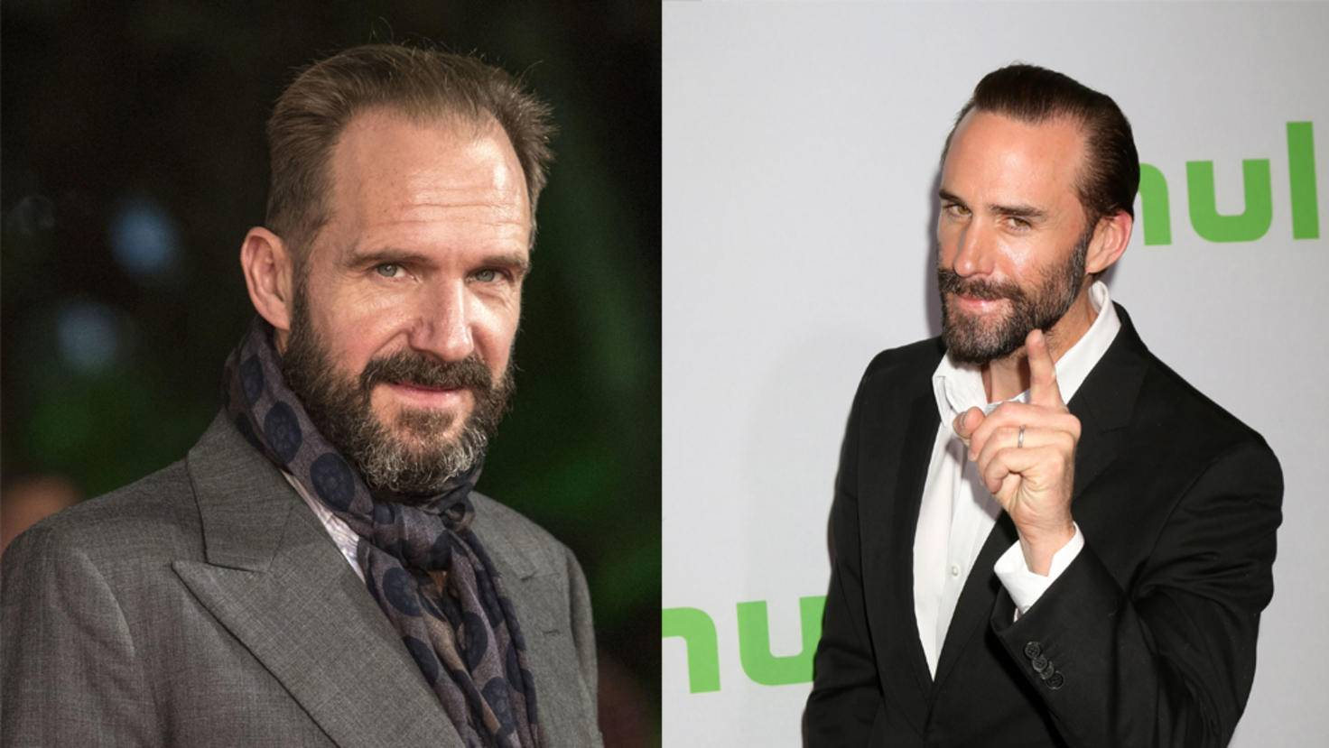 Ralph Fiennes_picture allianceGeisler-Fotopress_Joseph Fiennes_picture alliance newscom