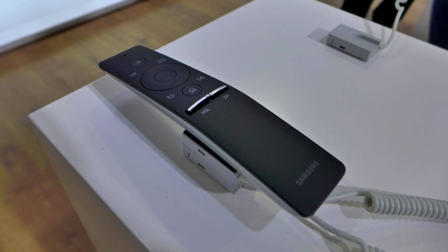 Samsung Smart Remote Fernbedienung