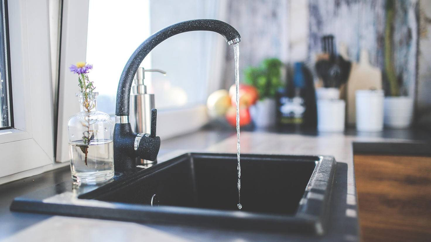 Wasserhahn-Pixabay
