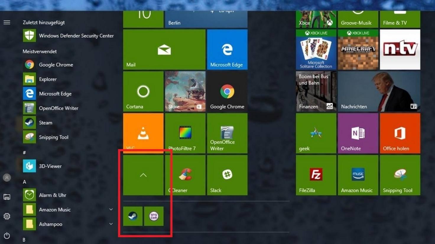 Windows 10 Ordner Start 03
