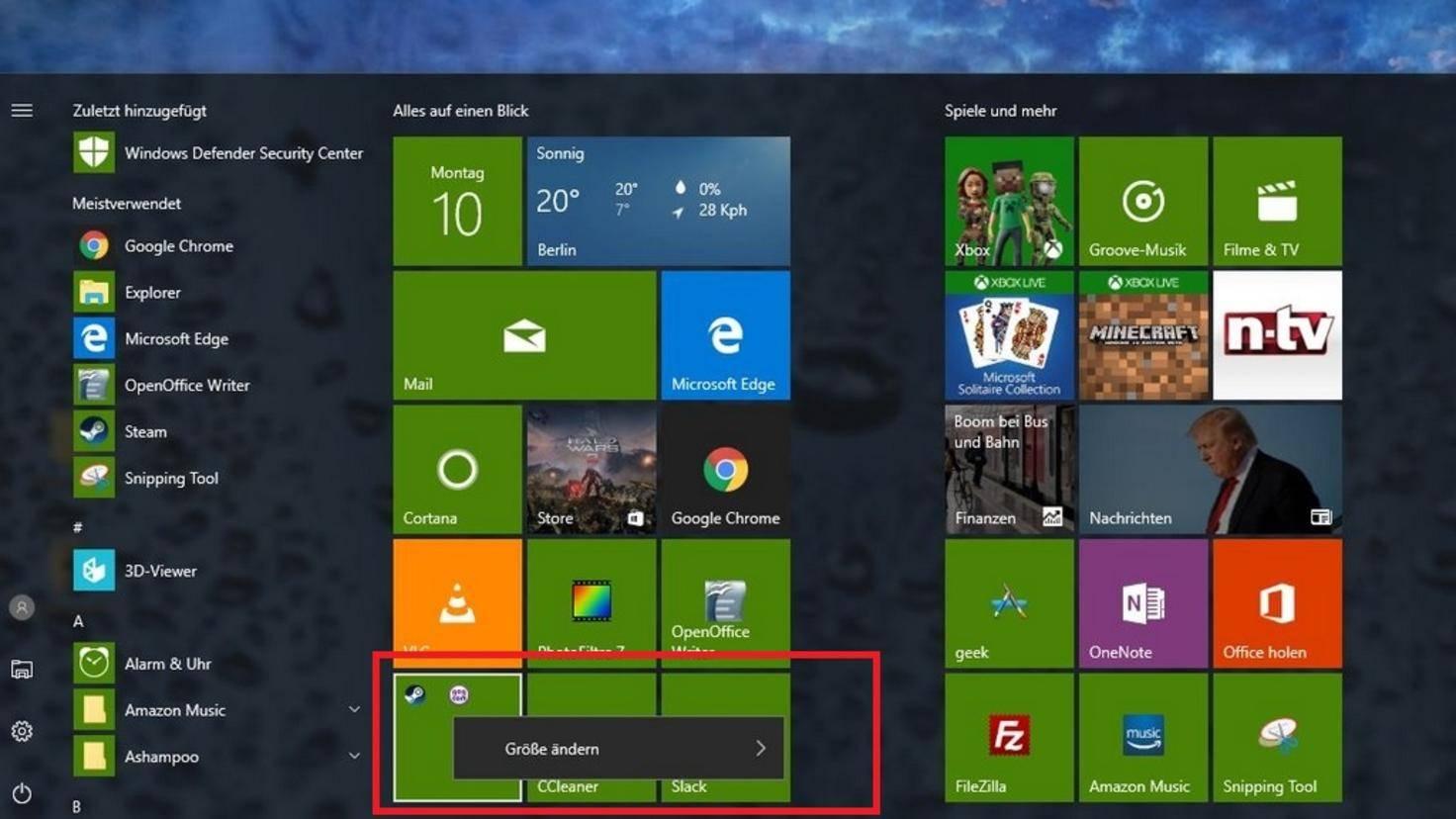 Windows 10 Ordner Start 04