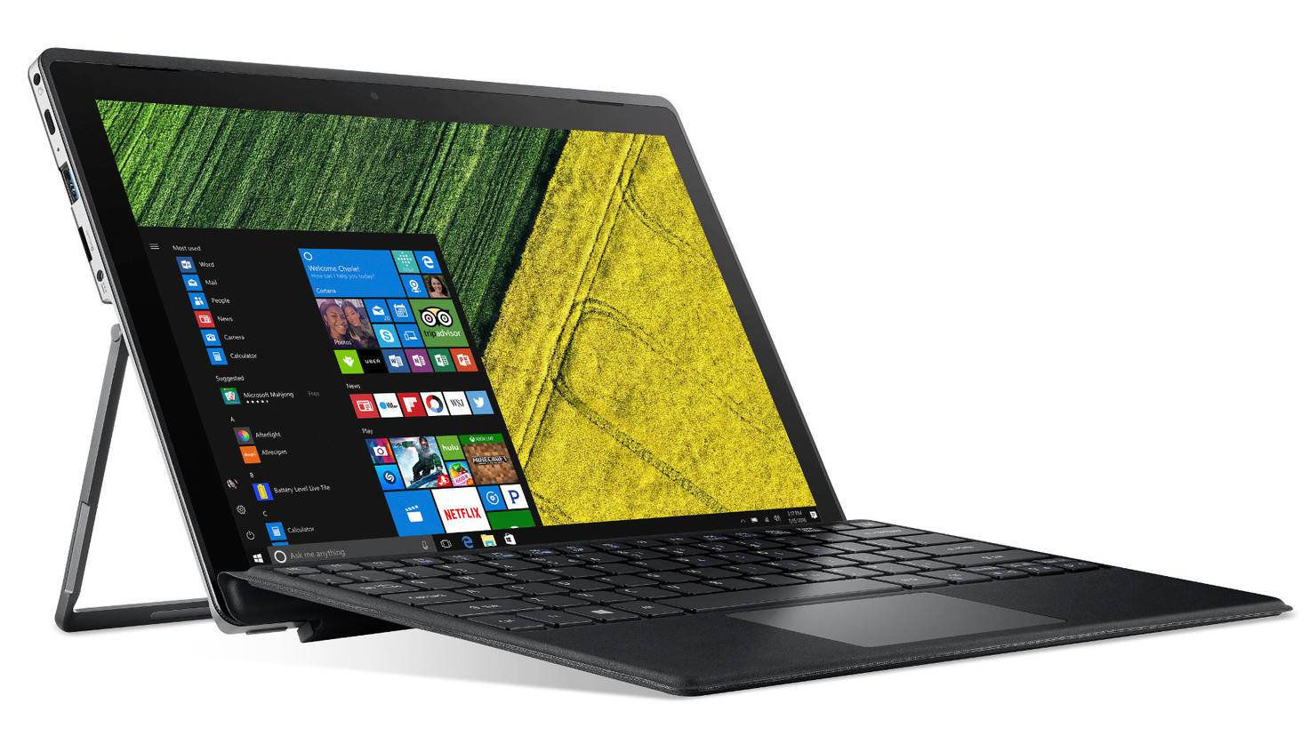 Acer Switch 3 Front