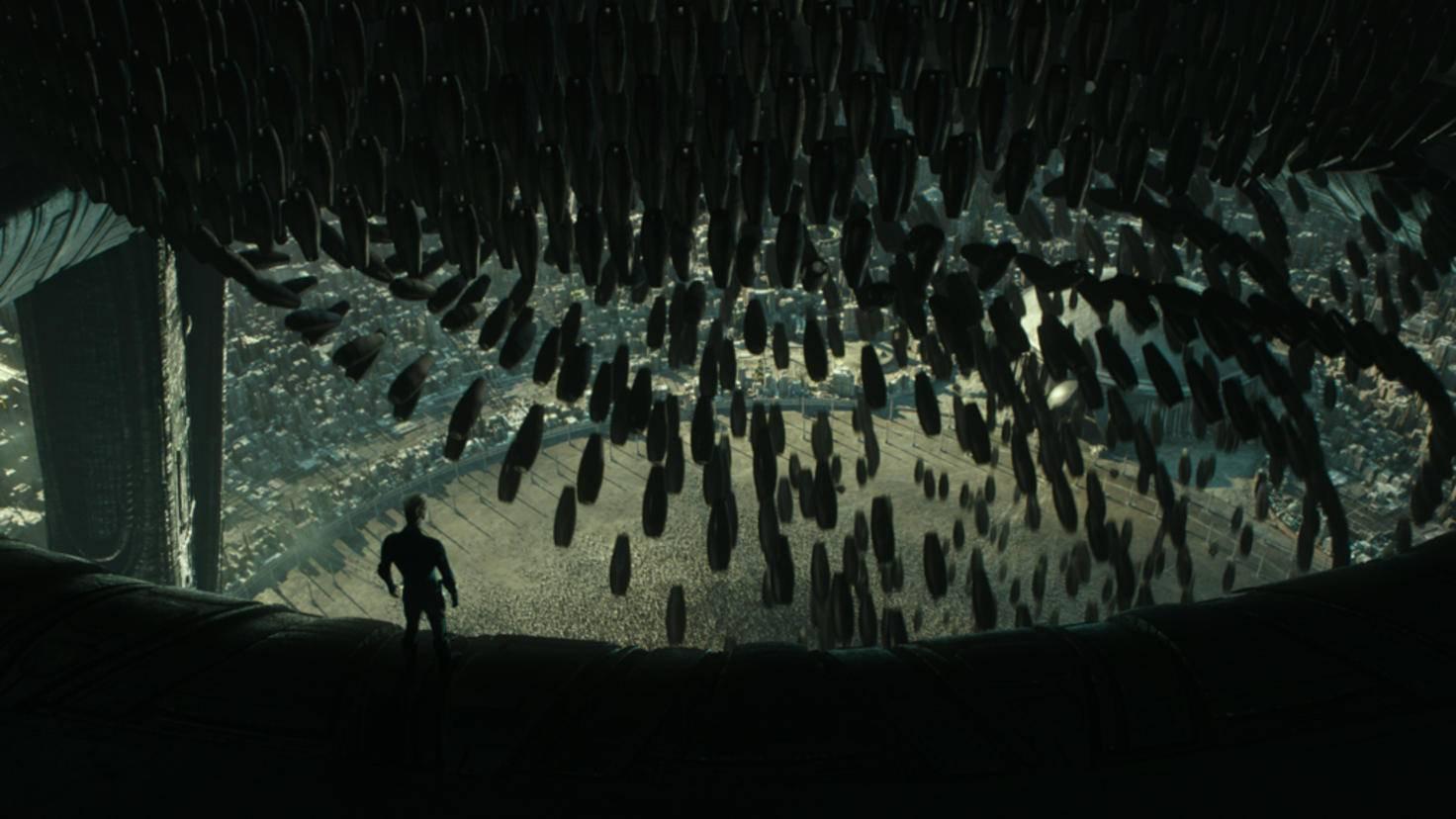 """Szenenbild """"Alien: Covenant"""""""
