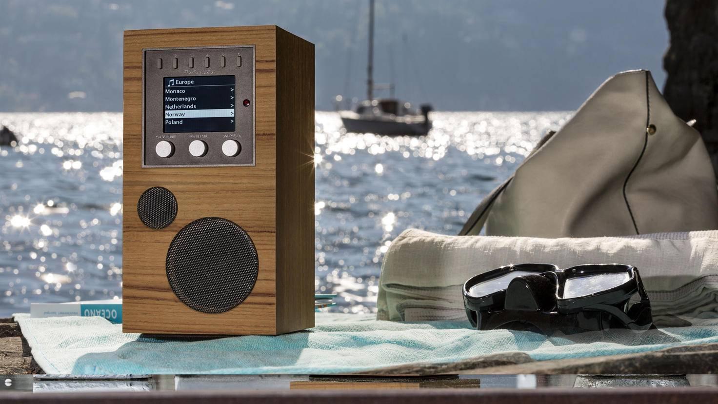 Como Audio Amico auf Kickstarter