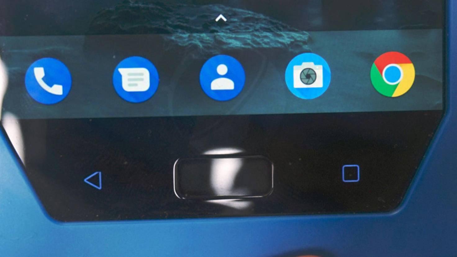 Android 7.1.1 soll vorinstalliert sein, der Pixel-ähnliche Launcher im Nokia-Blau daherkommen.