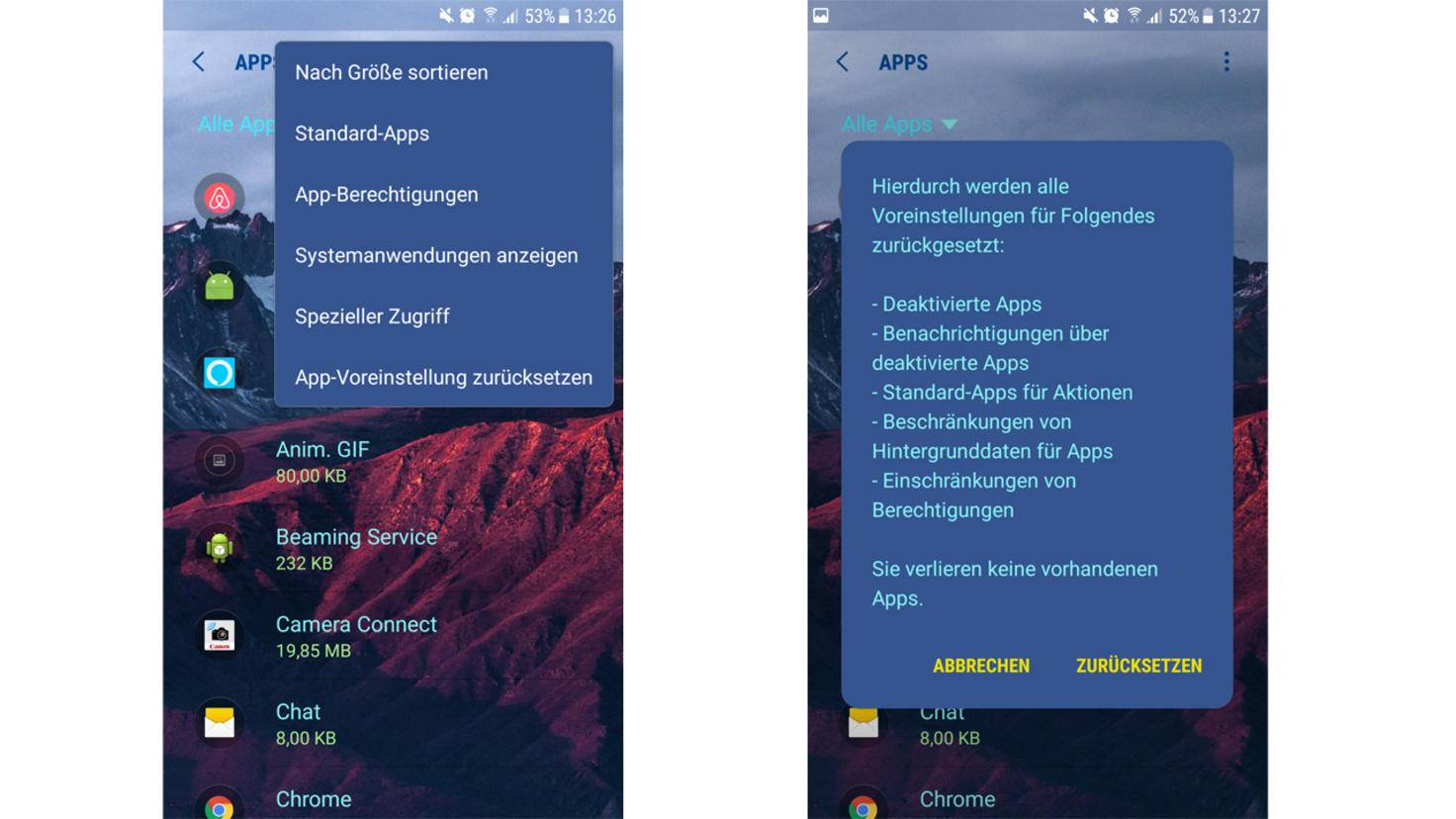 Standard Apps 4