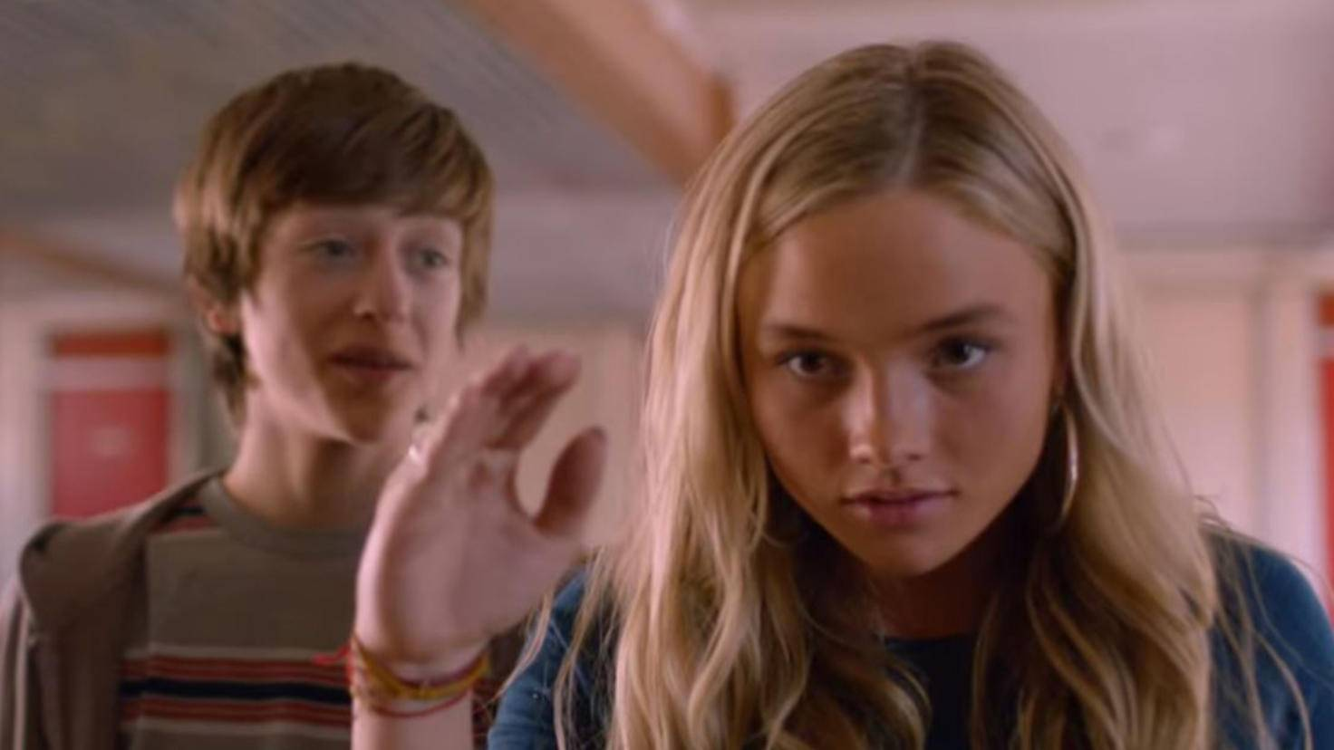 """Marvels """"The Gifted"""""""