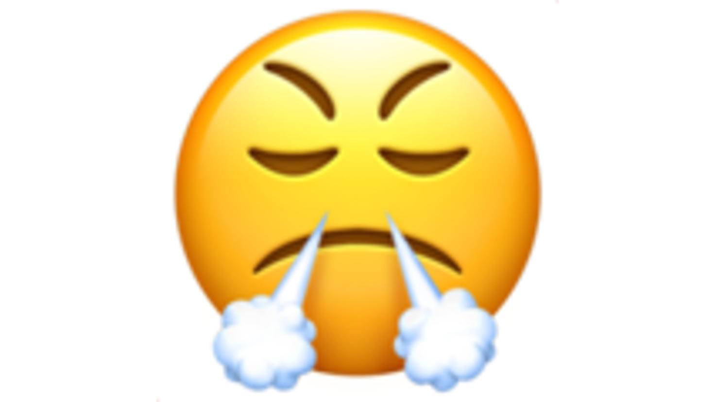 Triumph-Emoji