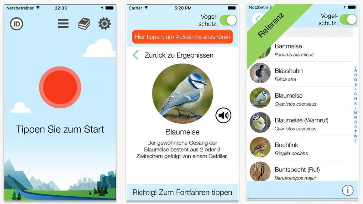 Zwitschomat-iTunes-Spiny Software Ltd.