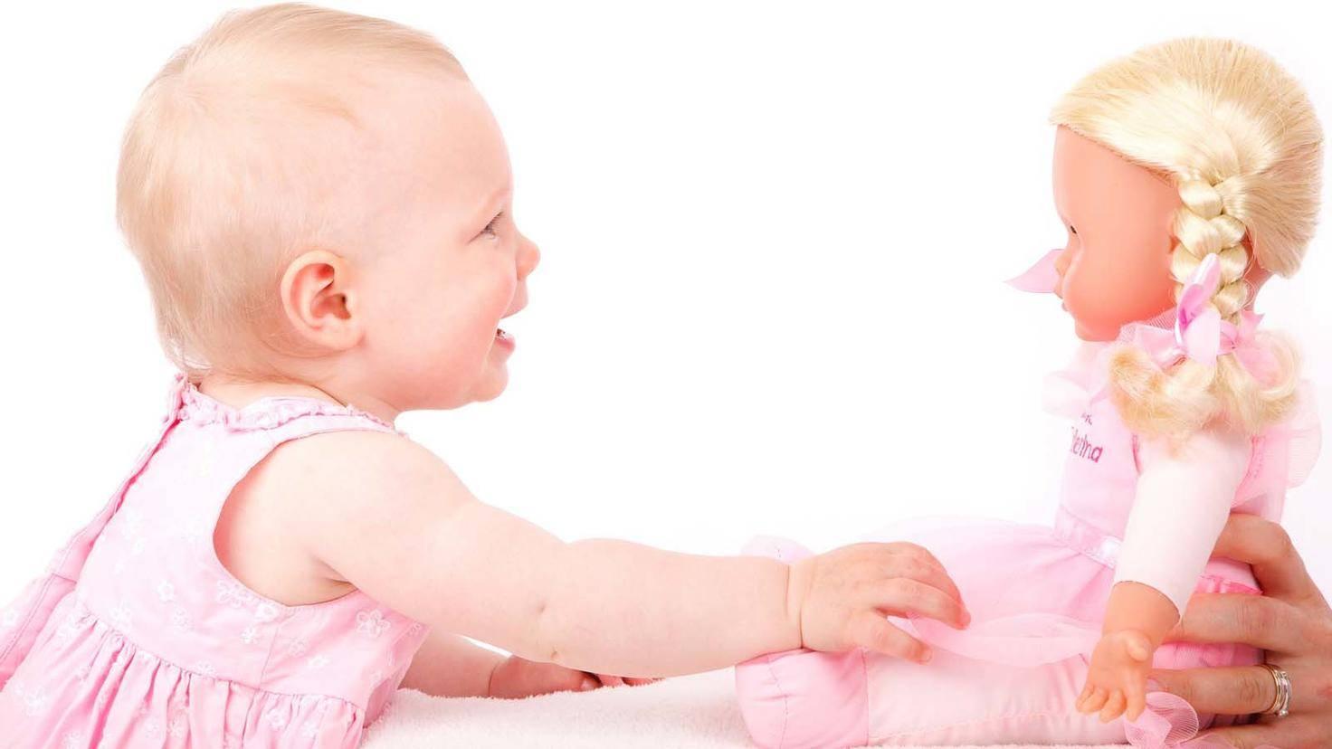Baby-Puppe-Pixabay