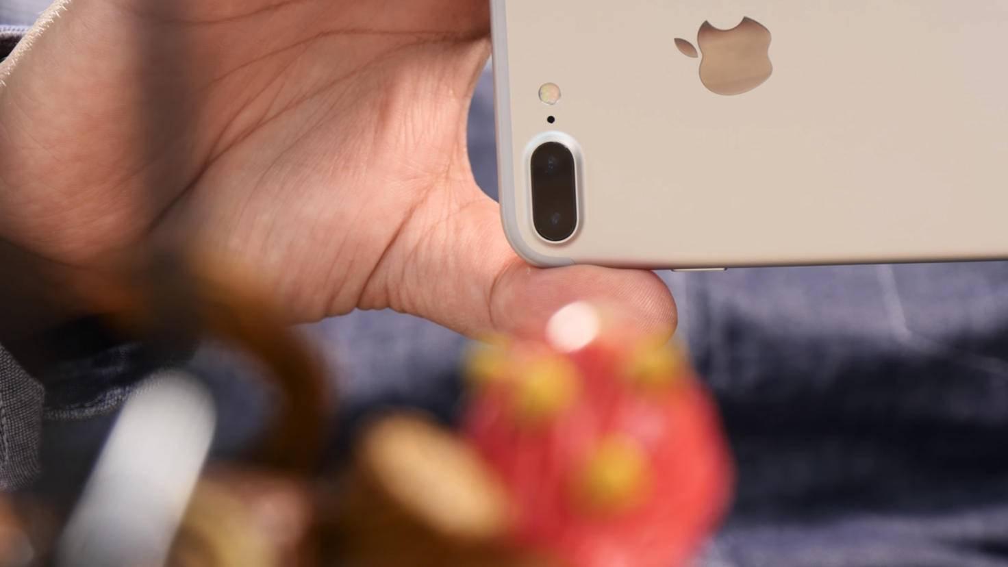 iPhone 7 Fotos 6