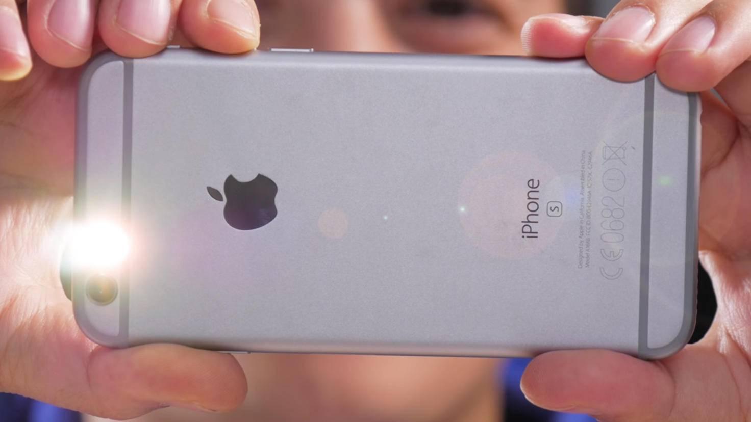 iPhone 7 Fotos