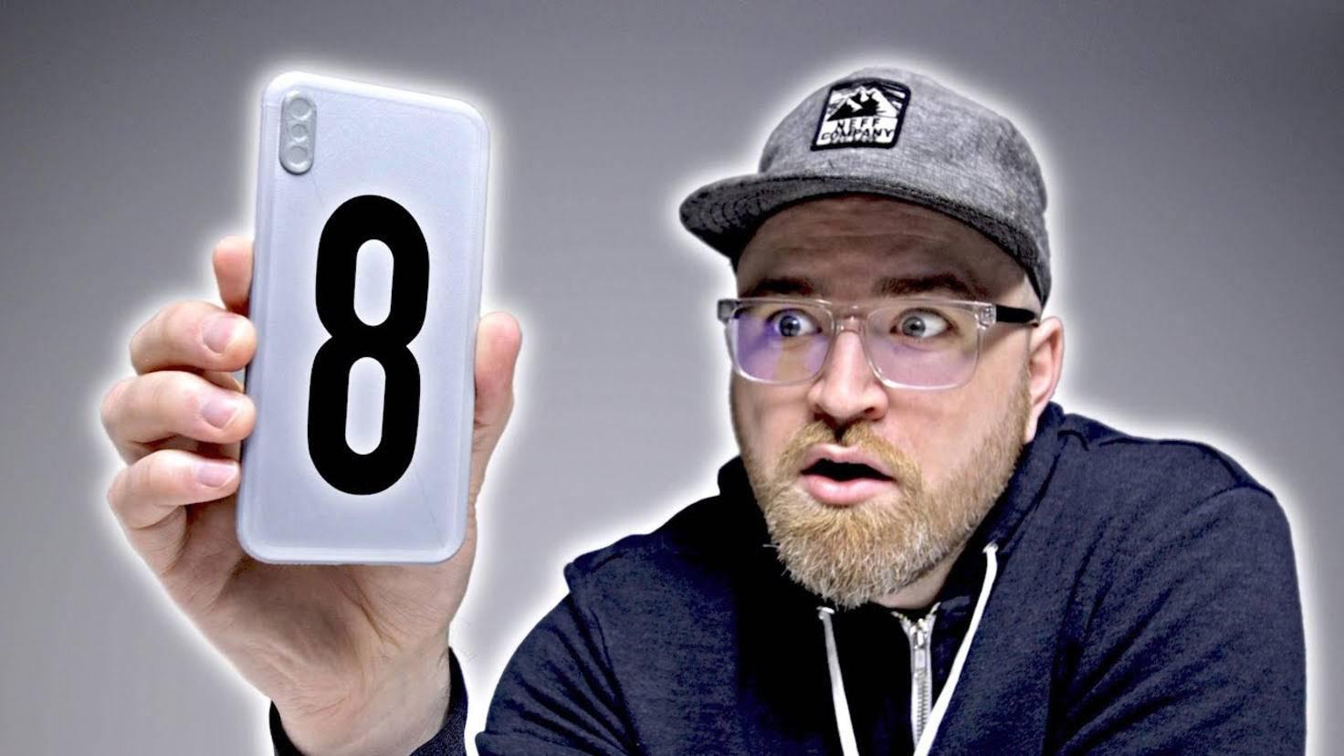 iPhone-8-mockup