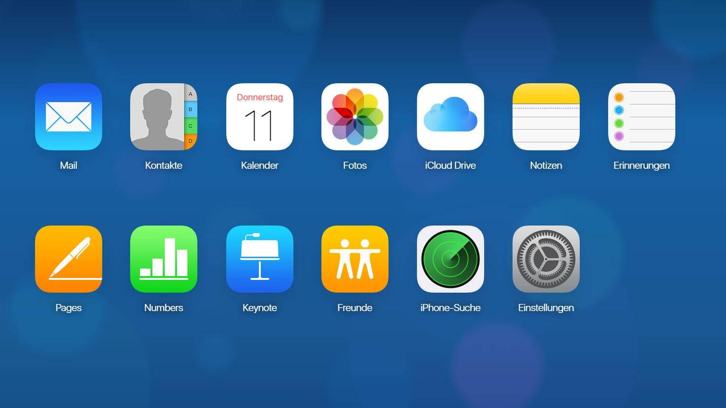 Iphone Kontakte Exportieren Sichern übertragen Ohne Itunes