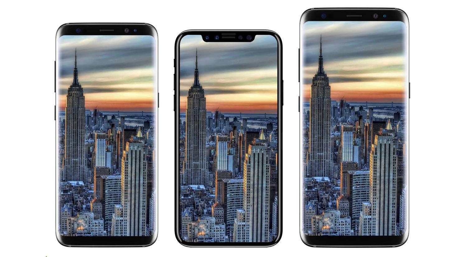 iphone-8-galaxy-s8