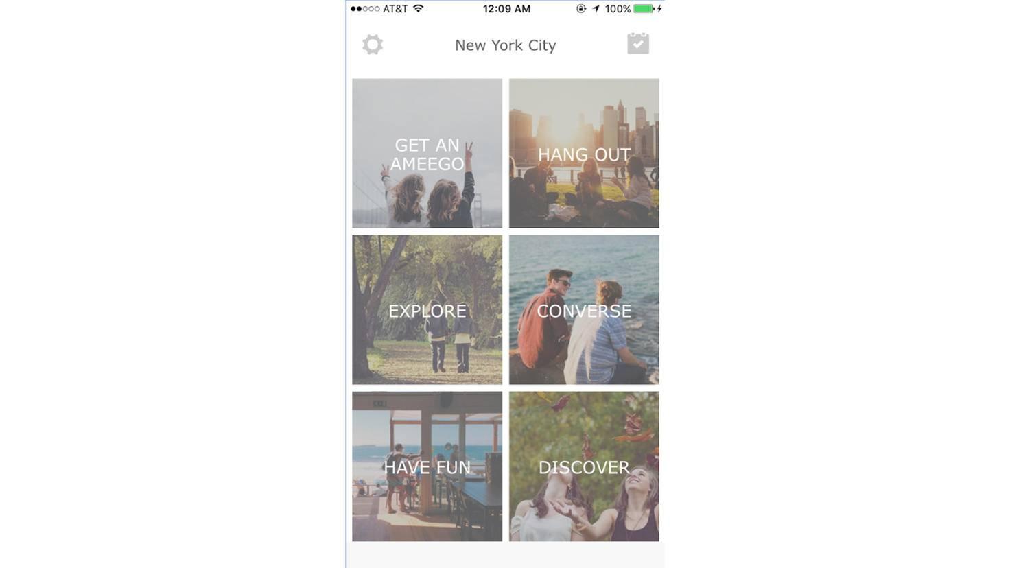 Du hast einen Stadtwechsel hinter Dir? Mit diesen Apps findest Du schnell neue Freunde.