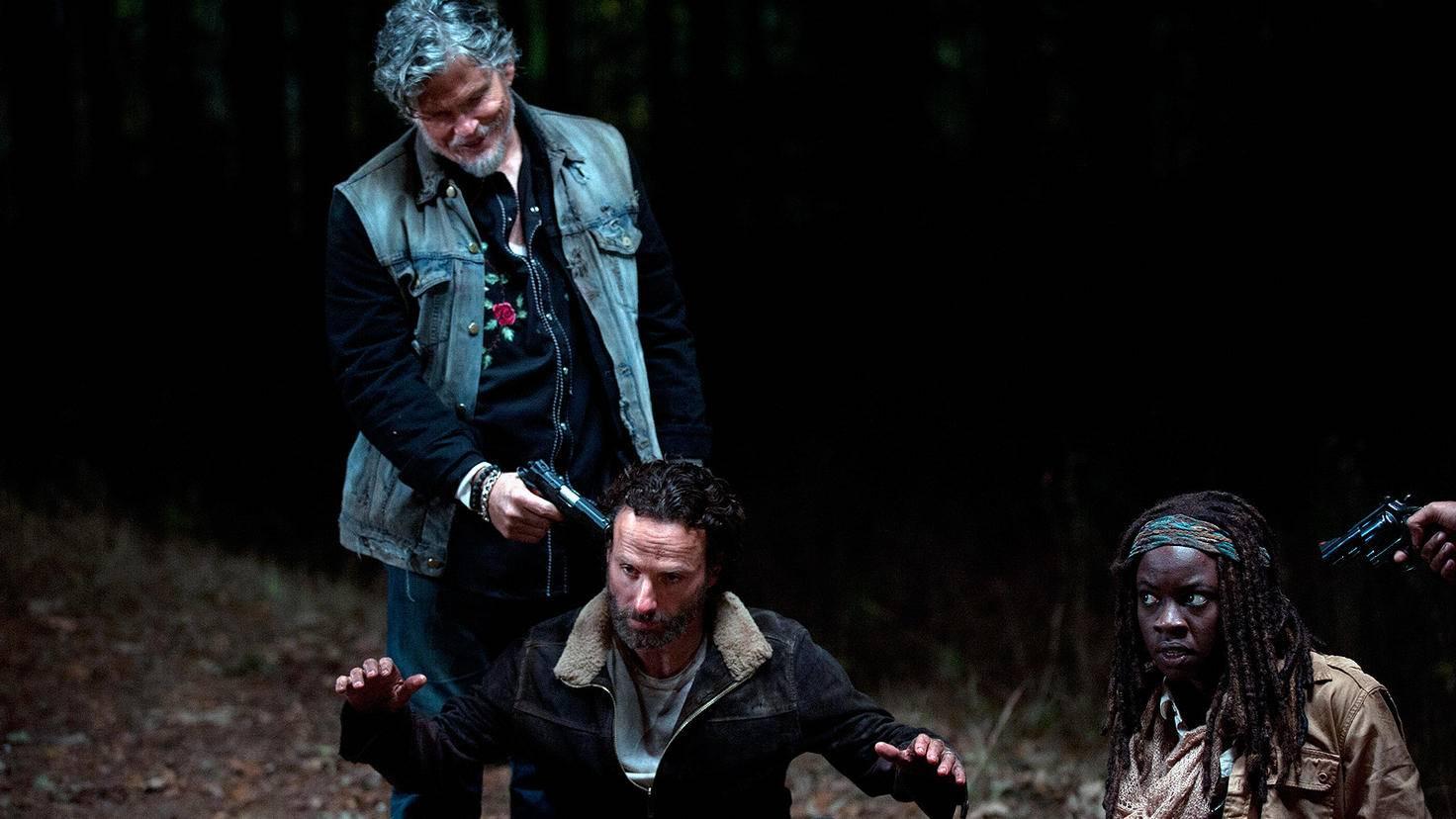 Joe-The Walking Dead-Gene Page-AMC-TWD_416_GP_1115_0085