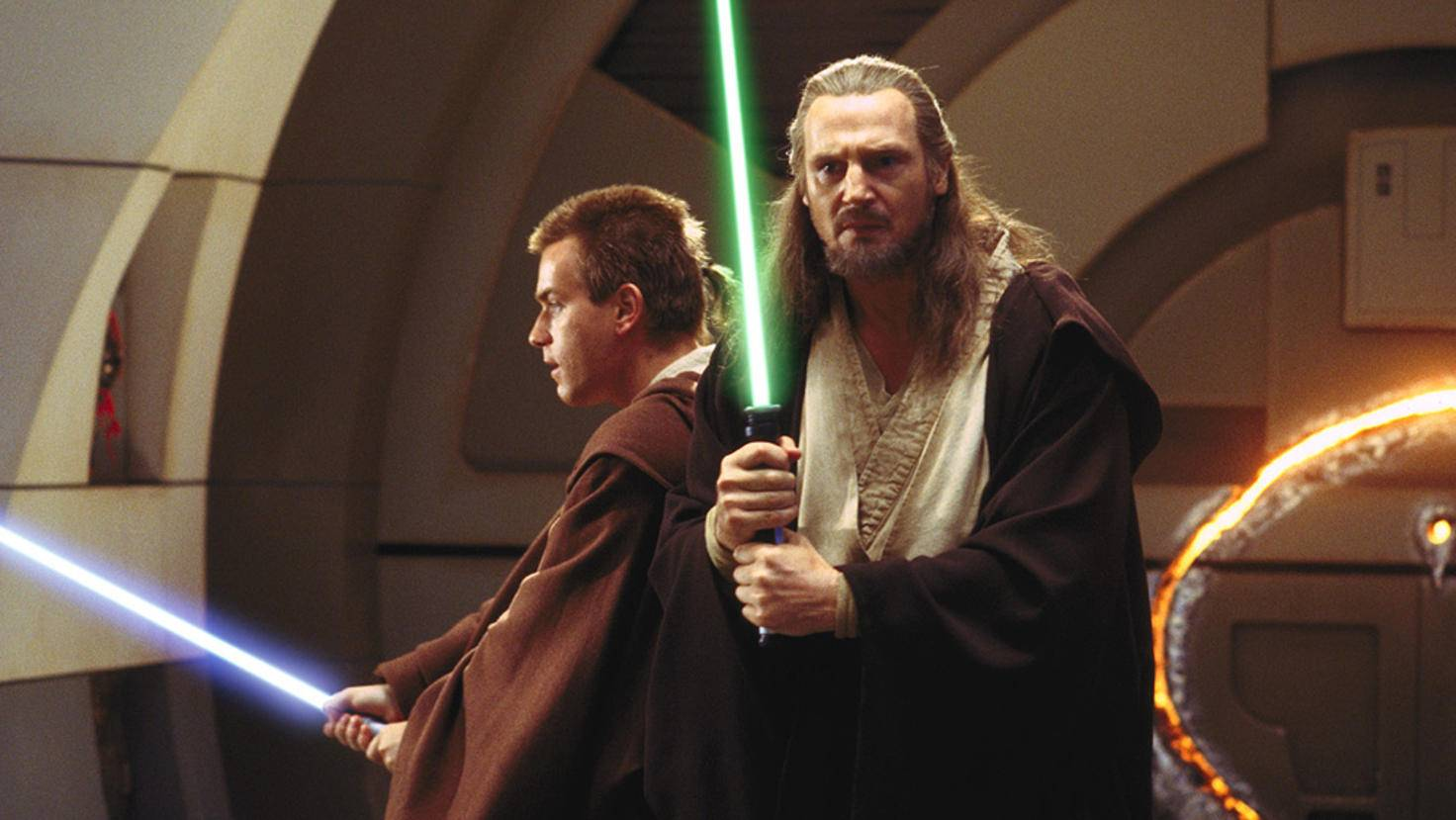 Liam Neeson-Star Wars-picture alliance kpa-7211662