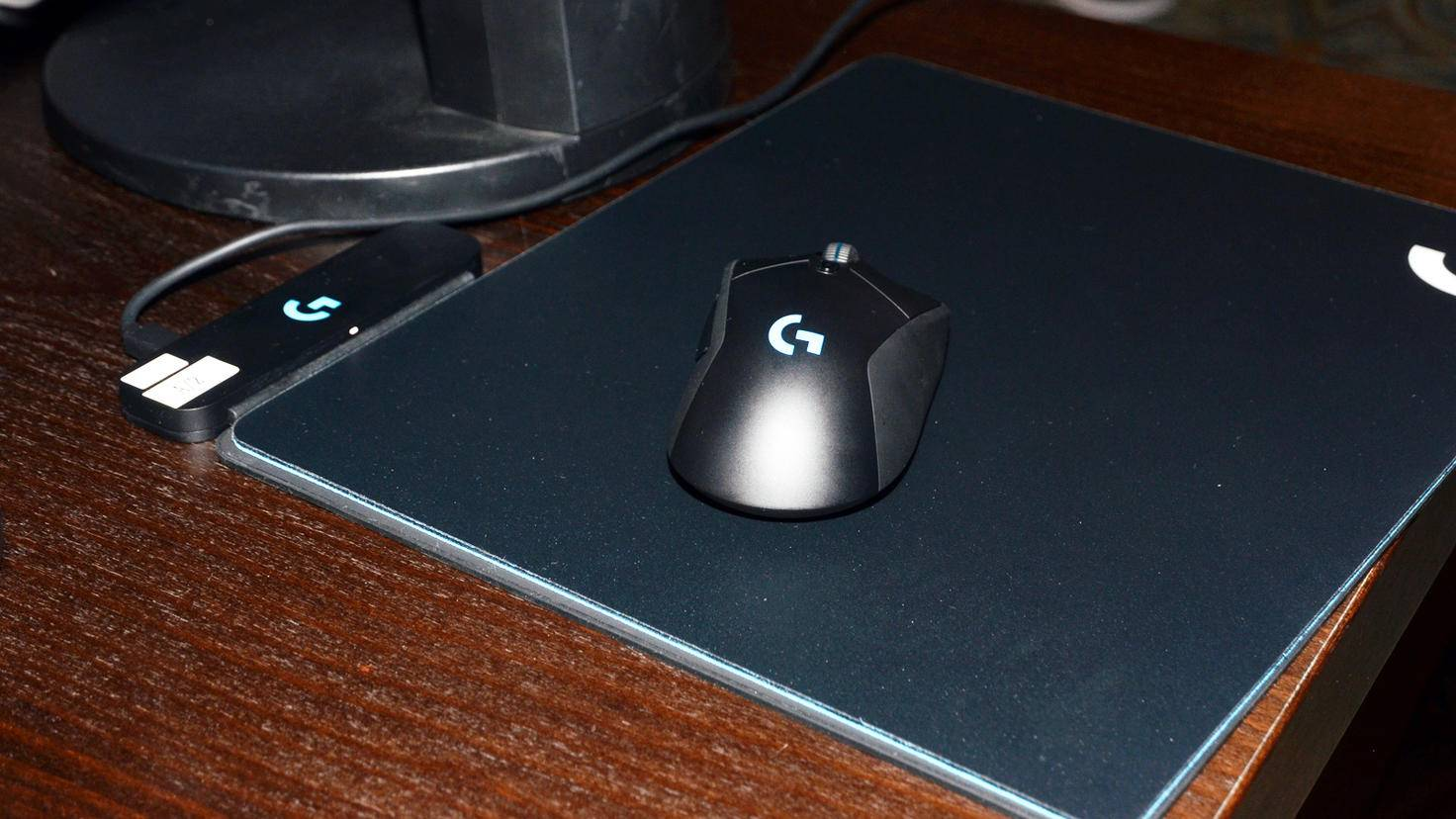 Logitech G Powerplay Mauspad