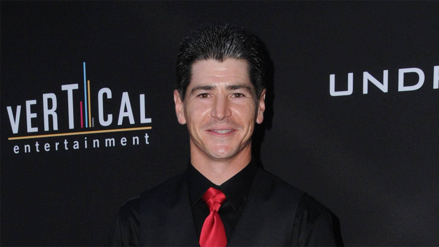 Michael Fishman Roseanne