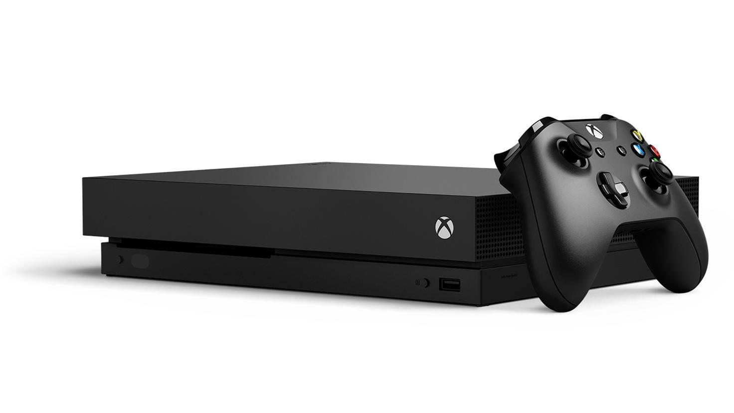 Mit einer Xbox One oder Xbox One X bringt Xbox Live besonders viele Vorteile.