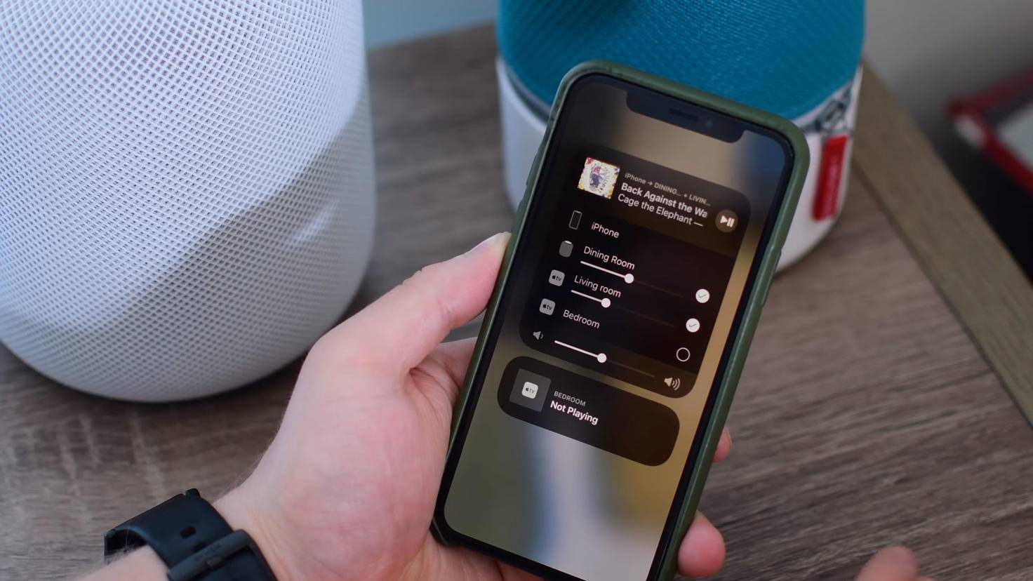 airplay2-ios11