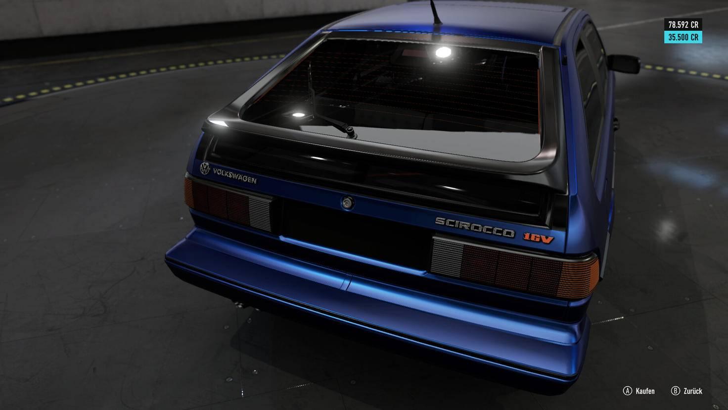 Im Foto-Modus und in der freien Ansicht lassen sich die Details der Wagen bestaunen.
