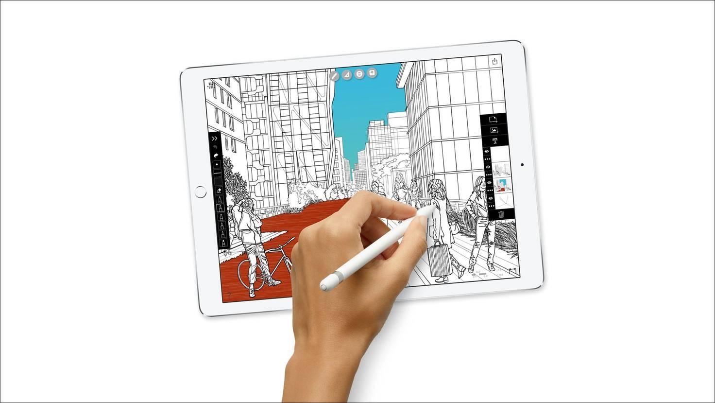 iPad-Pro-2017-Apple-Pencil