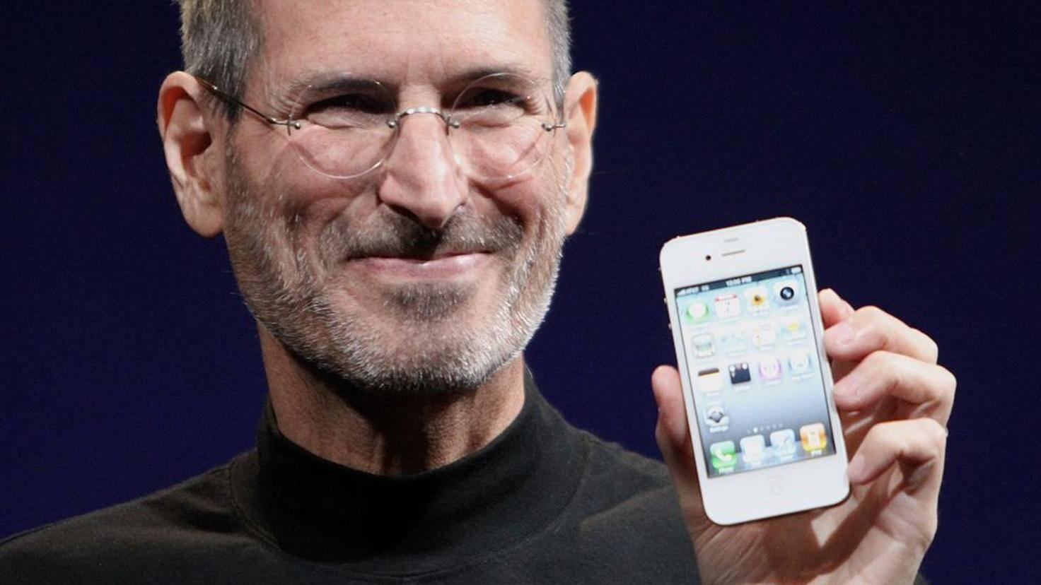 iPhone-4-Apple