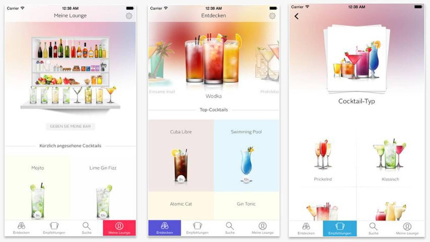 Cocktail Flow-iTunes-Distinction Informatikai Szolgaltato Kft