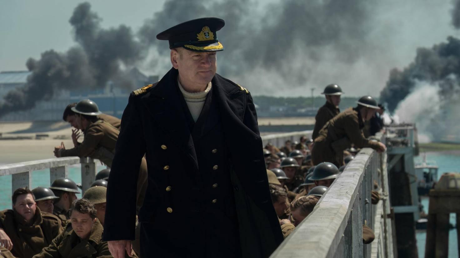 Kenneth Branagh will als Commander Bolton seine Männer nach Hause bringen.