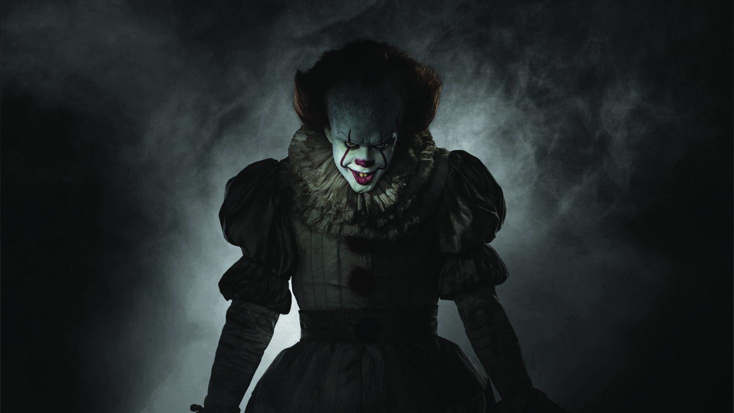 Stephen Kings Es Trailer