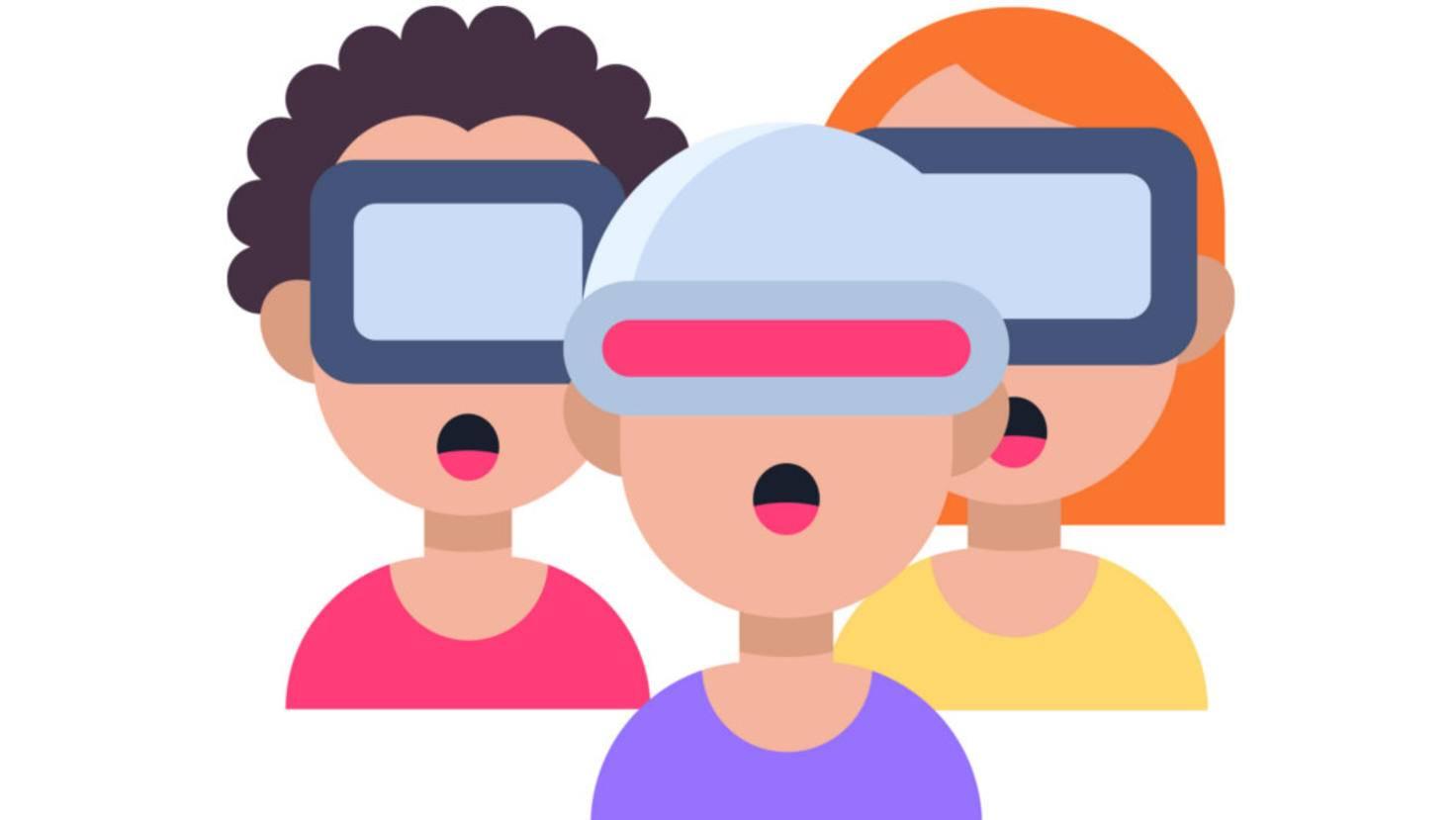 Die VR-Brille ist erst der Anfang ...