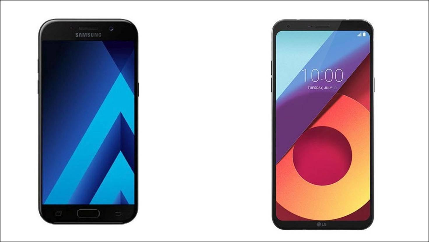Galaxy-A5-LG-Q6
