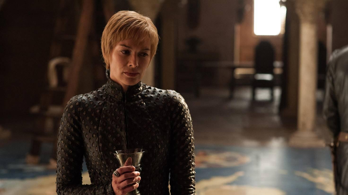 Ein letztes Aufbäumen von Cersei?