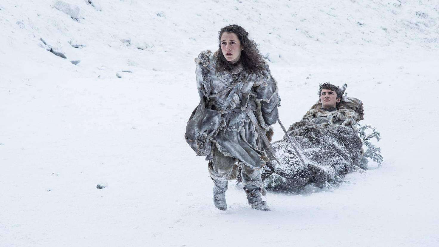 Durch Brans Visionen kennen wir endlich die wahre Geschichte hinter Jon Snow.