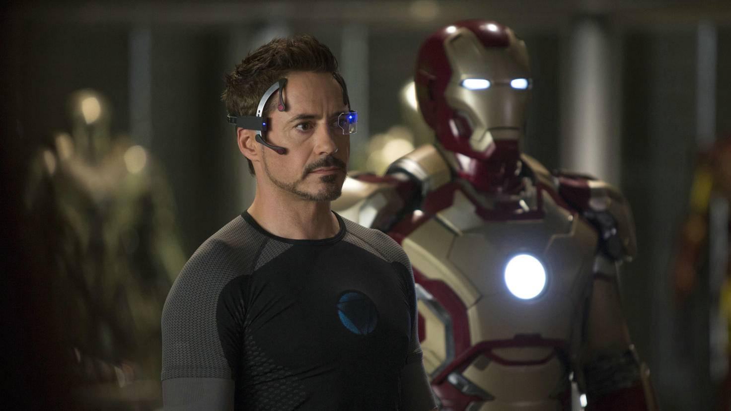 Auch wenn Robert Downey Jr. als Zugpferd des MCU gilt, für PLatz 1 hat es nicht gereicht.