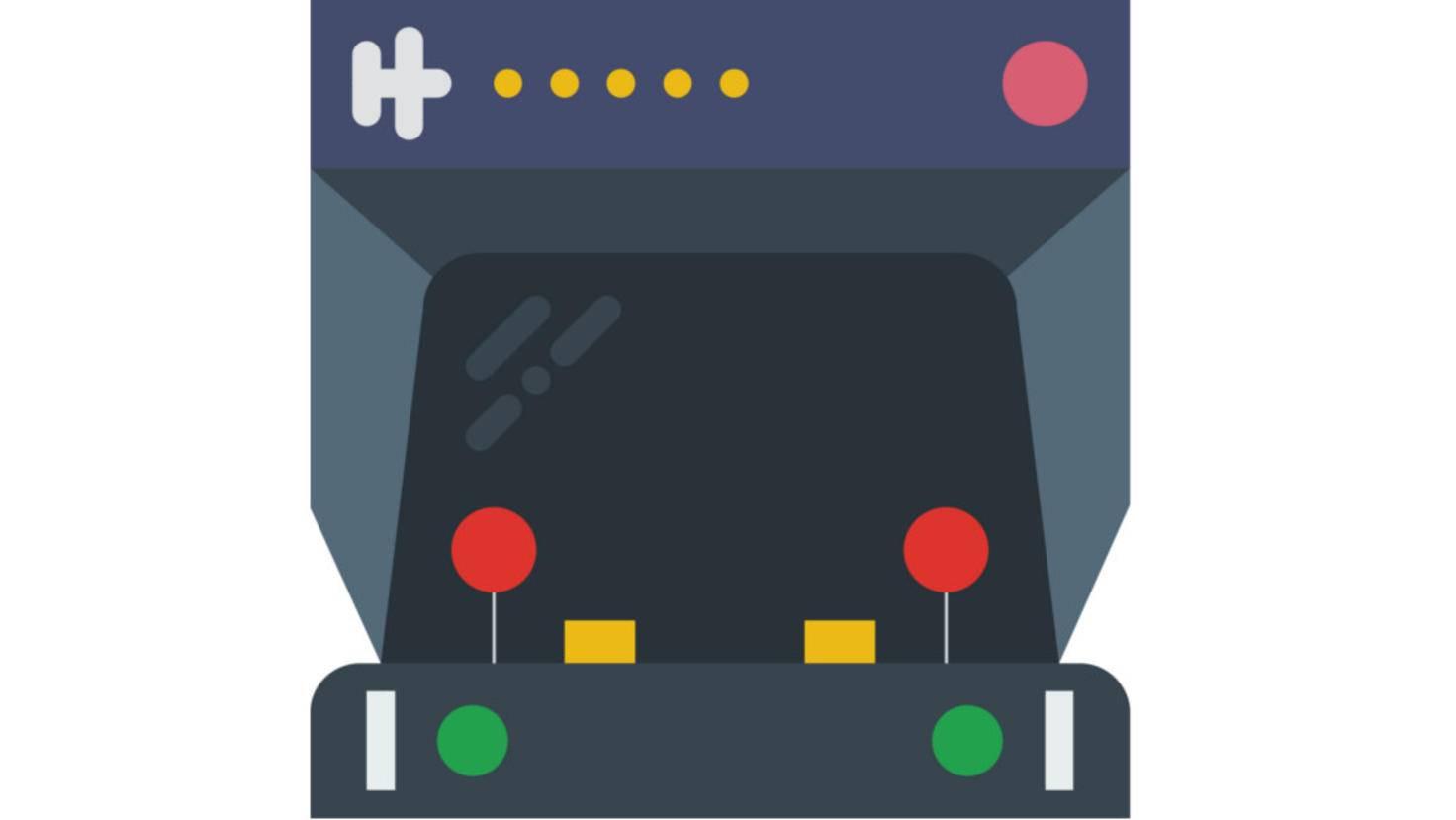 Arcade-Maschinen halfen einst, Gaming zum Massenphänomen zu machen. Gehört ihnen auch die Zukunft?