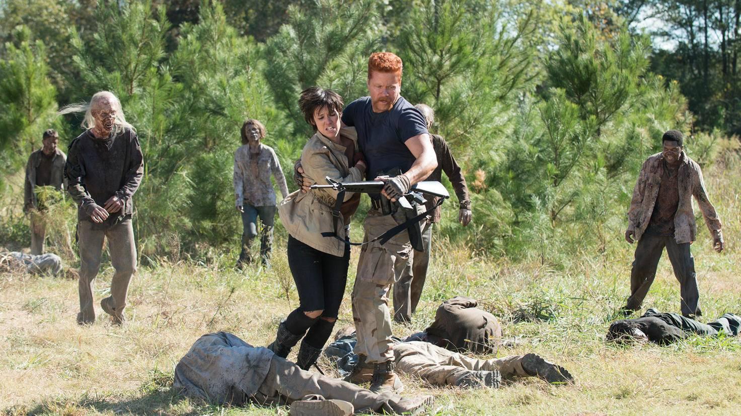 The Walking Dead-Gene-PageTWD_514_GP_1020_0101
