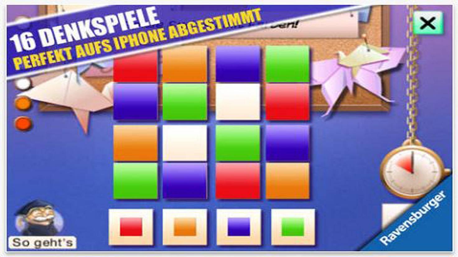 Think-iTunes-Ravensburger Digital GmbH