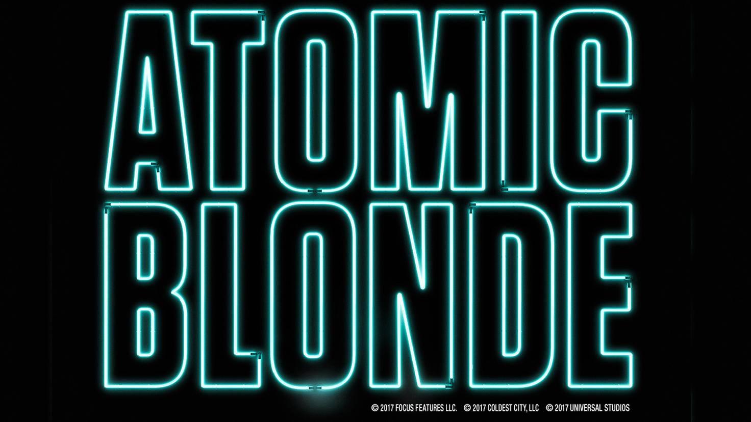"""""""Atomic Blonde"""" macht seinem Namen alle Ehre."""
