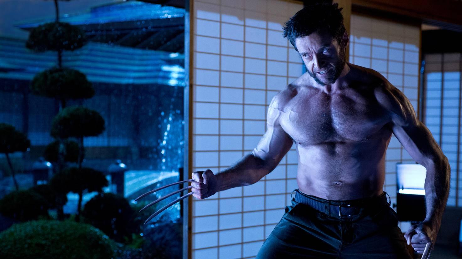 """Schluss, Aus, Ende: Nach """"Logan"""" möchte Hugh Jackman nicht mehr Wolverine spielen."""