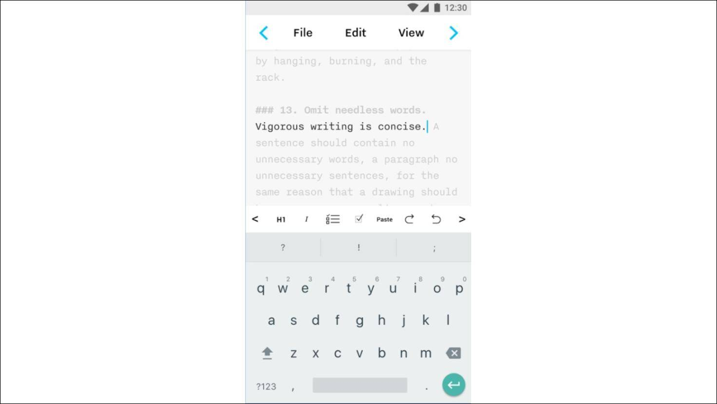 iA-Writer-Office-Programm