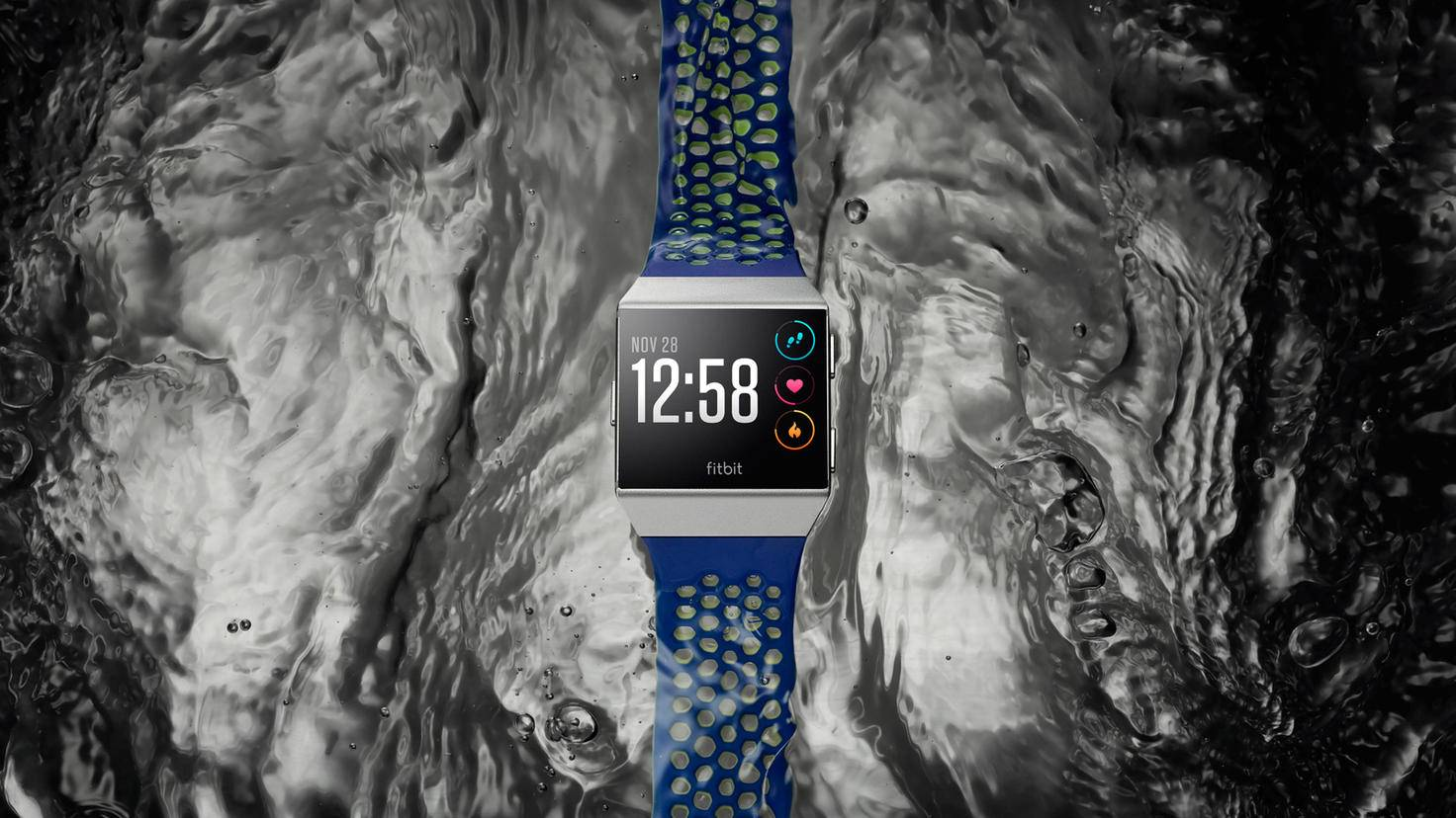 Fitbit Ionic 2