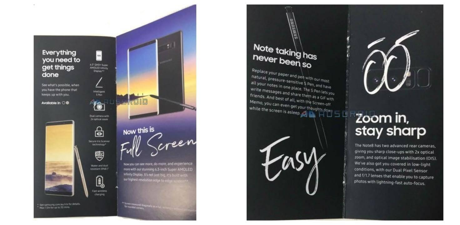 Galaxy-Note-8-Papier