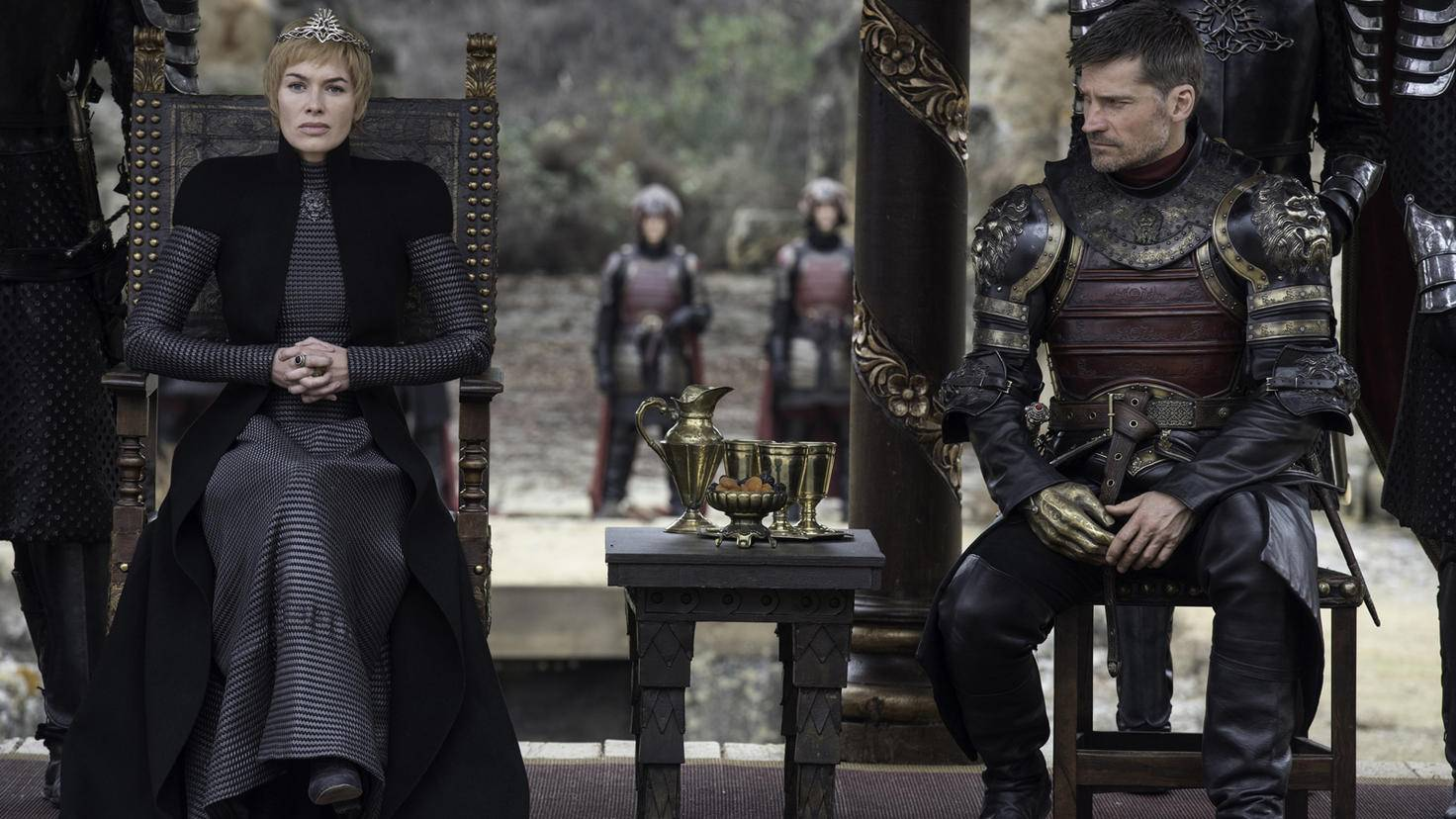 Game of Thrones-Macall B. Polay - HBO (Photo 3)