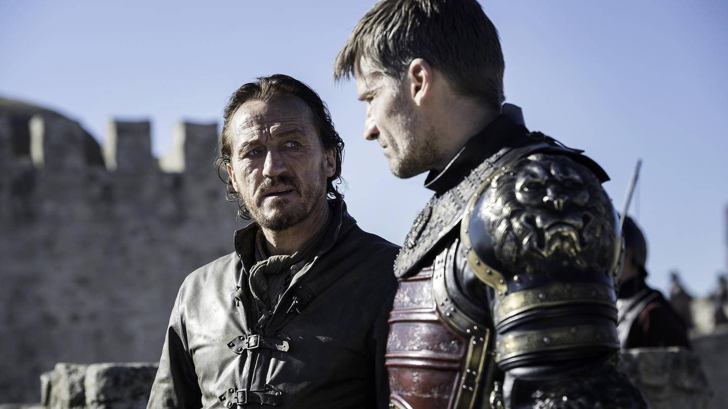 Game of Thrones-Macall B. Polay - HBO (Photo 5)