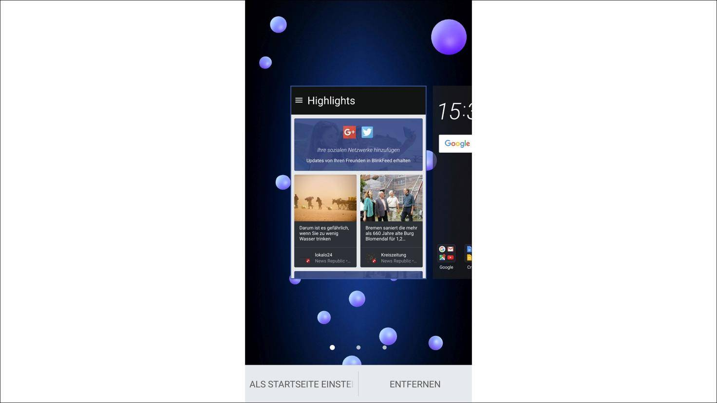 HTC-U11-Blinkfeed