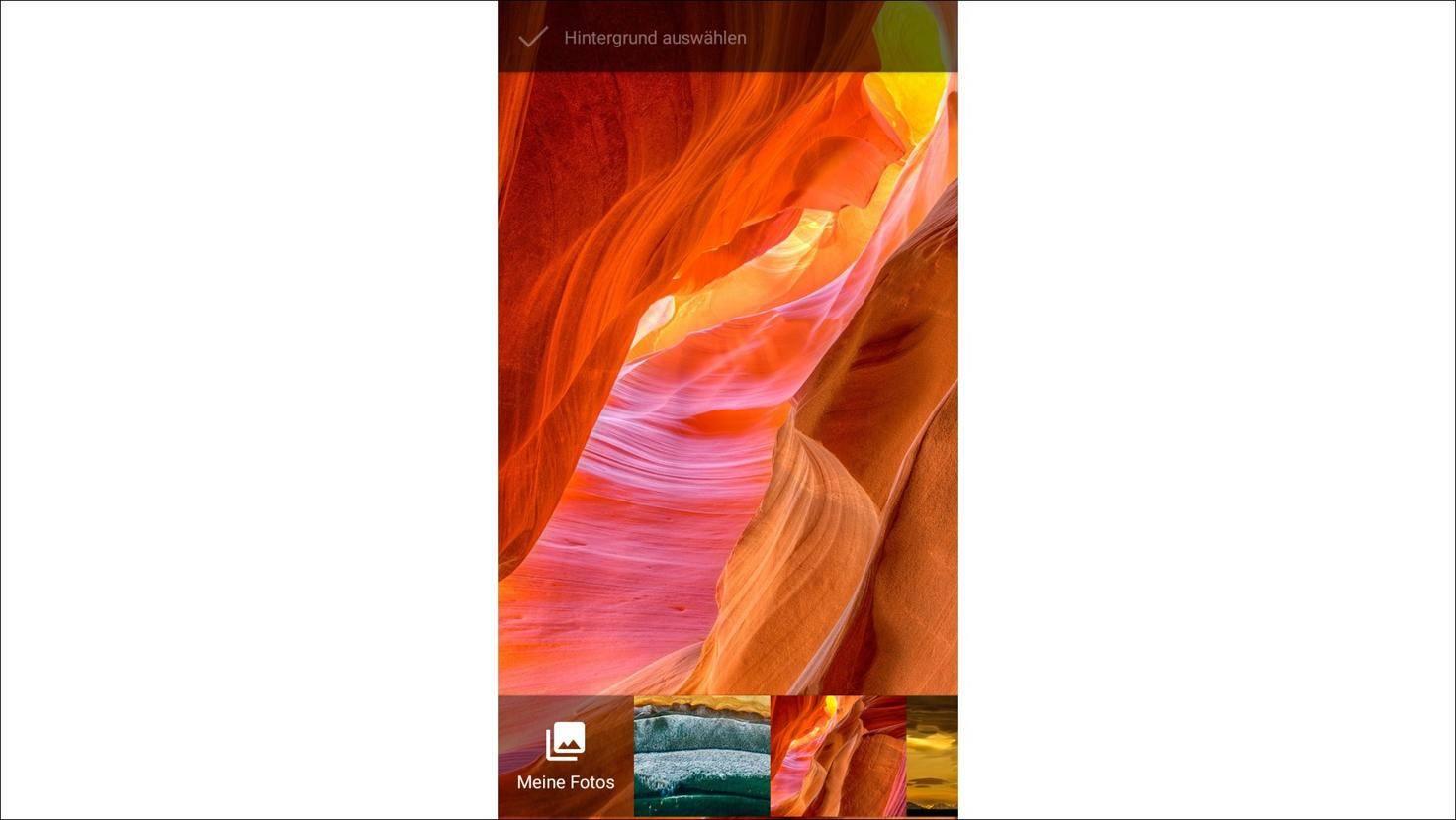 Nokia-3-Homescreen